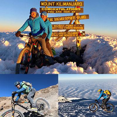 stiftung-freude-herrscht_lava-bike-world-tour_gipfel_kilimanjaro