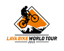 Lava Bike World Tour Logo